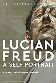 Lucian Freud: A Self Portrait Movie Poster