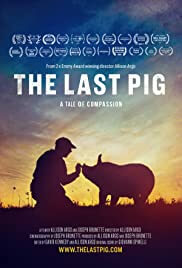 The Last Pig Movie Poster
