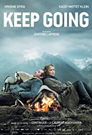 Keep Going Movie Poster