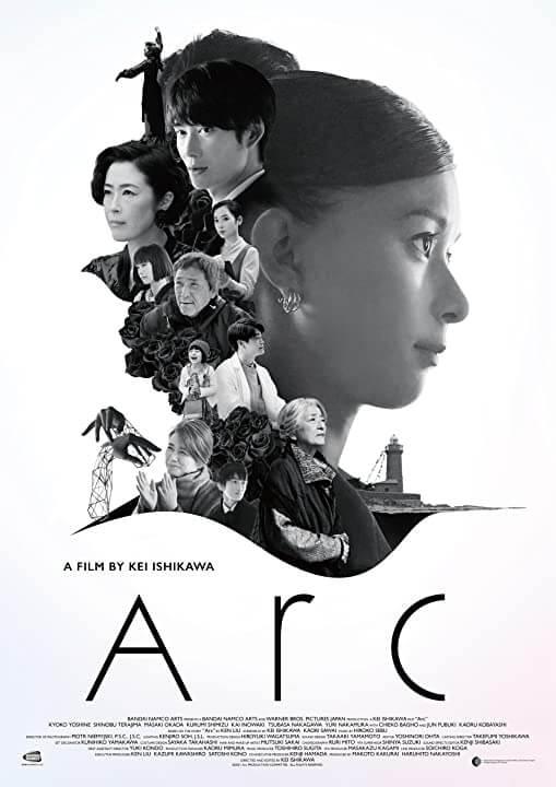 Arc Movie Poster