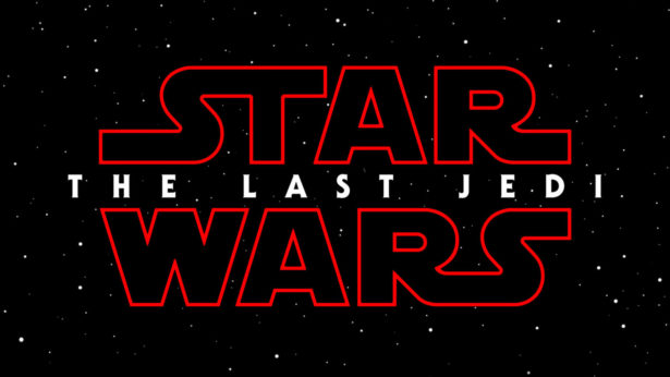The Big Reveal - Star Wars: VIII Is Officially Star Wars: The Last Jedi