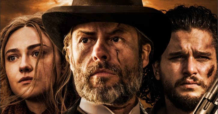Dark Brutality In New Western Horror Brimstone [Trailer]