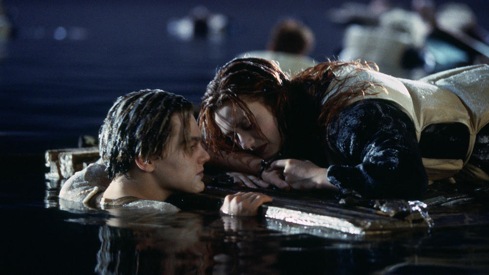 Titanic - 20 Years Later And People Are Still Wondering Why Jack Had To Die