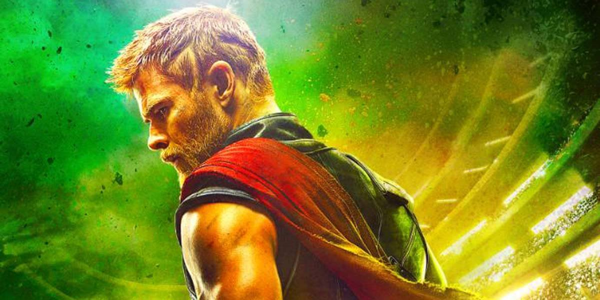 It's Thor Vs Hulk In New THOR: RAGNAROK Teaser Trailer