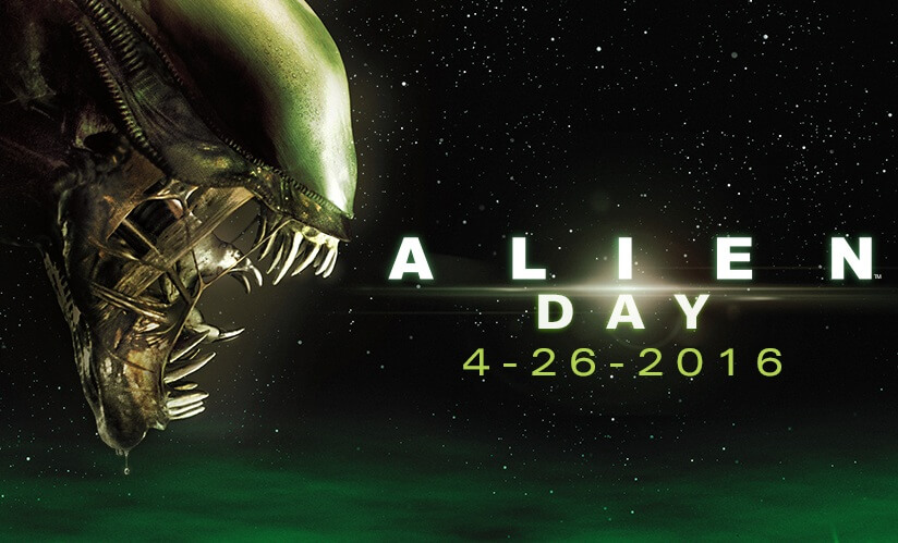alienday