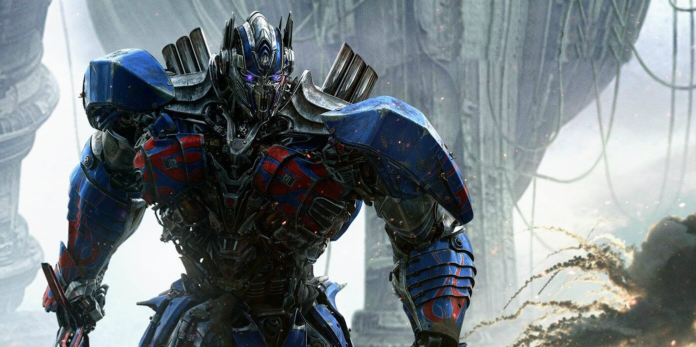 [CLOSED] Win Preview Tickets To 'Transformers: The Last Knight'