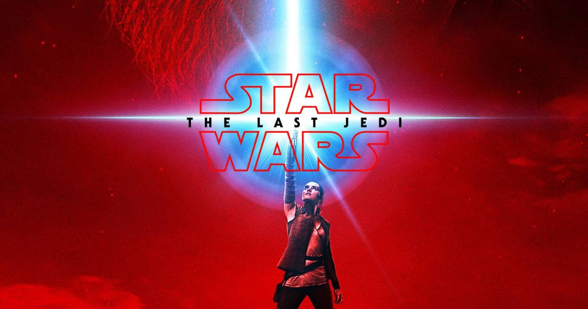 First Behind-The-Scenes Footage Revealed For 'Star Wars: The Last Jedi'!