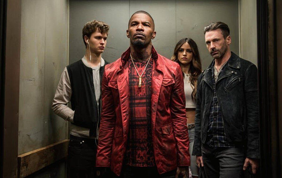 'Baby Driver' Review - Edgar Wright's Engaging If Offbeat Heist Film Ticks Like Clockwork