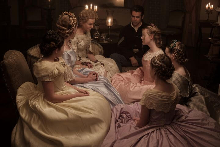 [CLOSED] Win In-Season Passes To 'The Beguiled'
