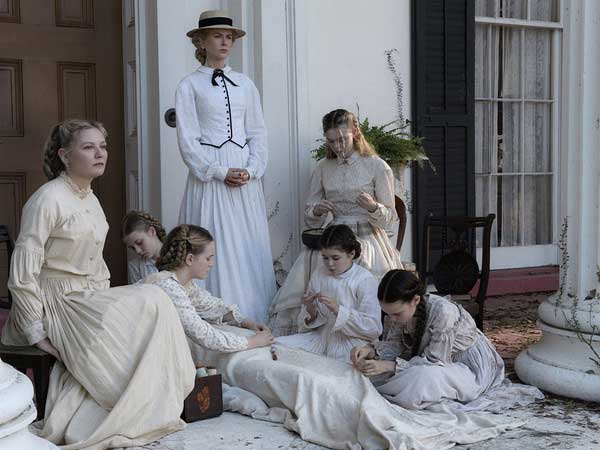 'The Beguiled' Review - A Disquieting Look At Gender Politics With A Strong Undercurrent Of Sexual Tension