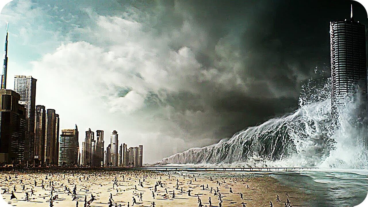 [CLOSED] Win Passes or Premiums To 'Geostorm'
