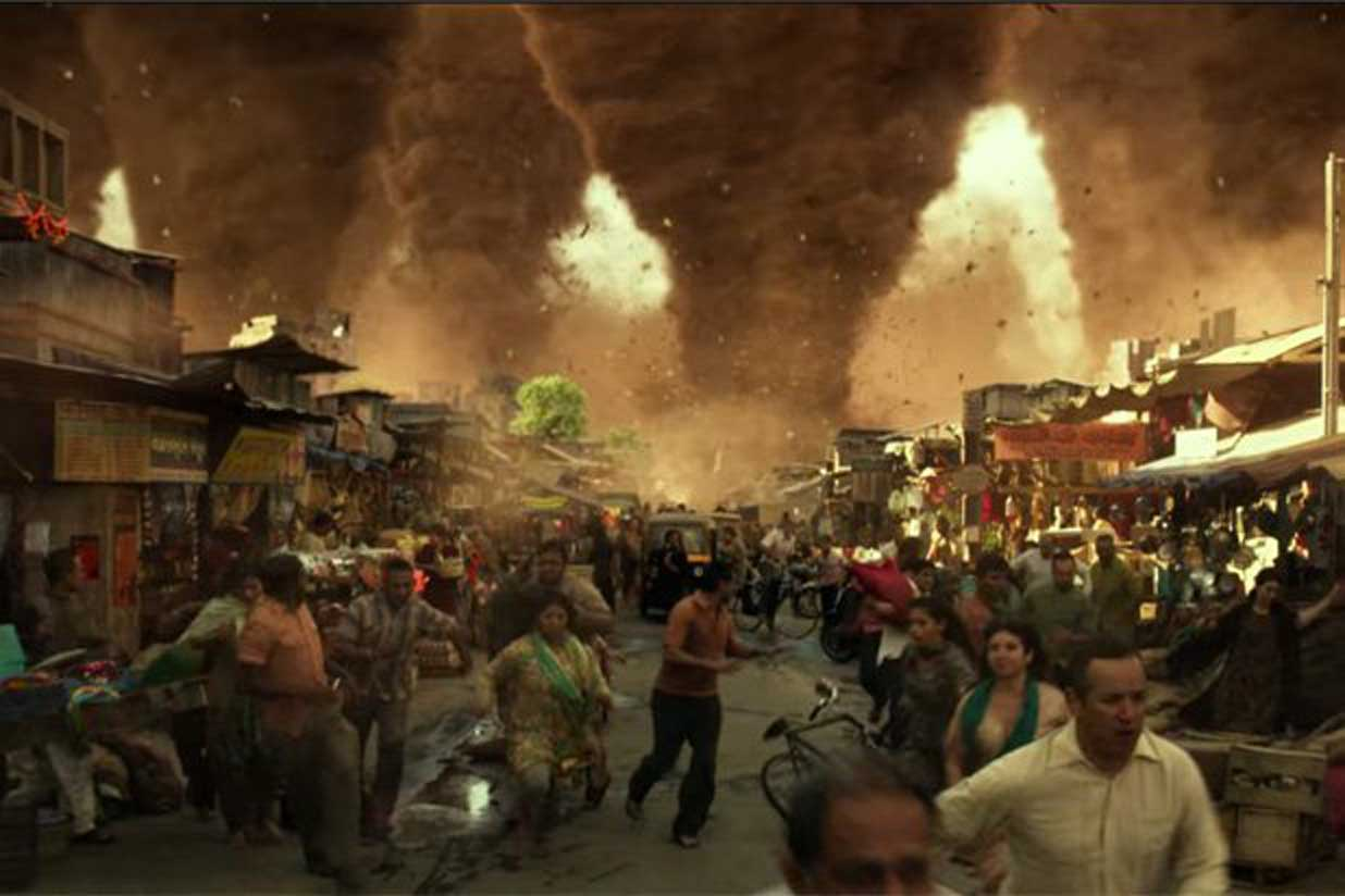 Box Office Breakdown (10 Oct – 16 Oct): It's A Disaster!