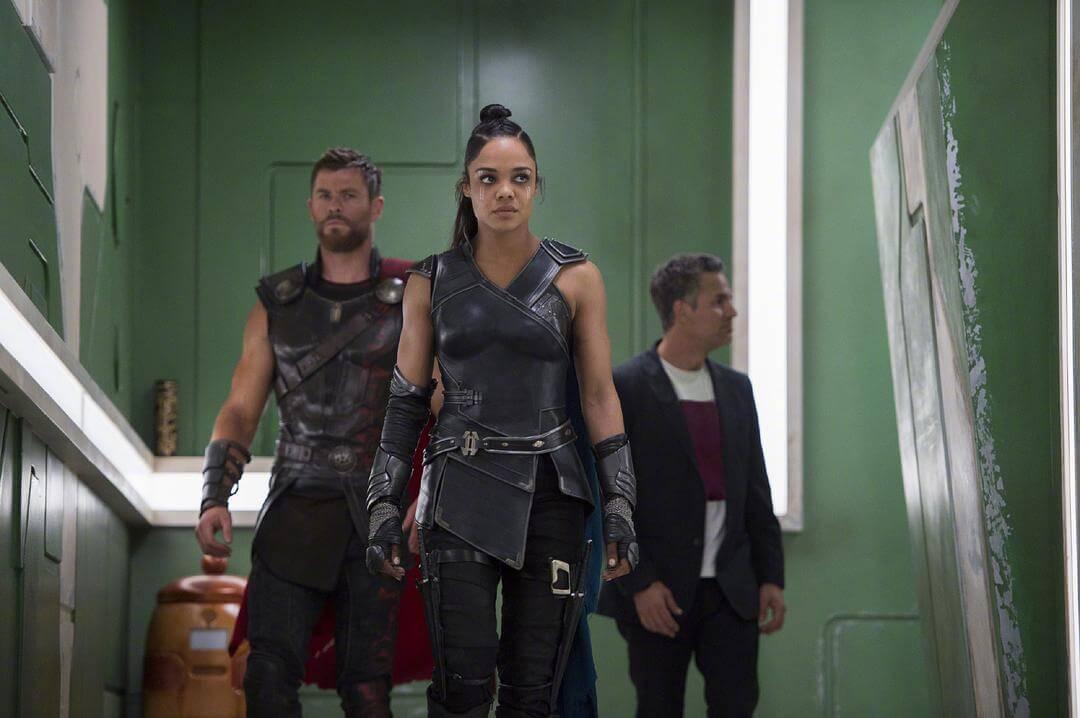 Bite-Sized Reviews: 'Thor: Ragnarok'