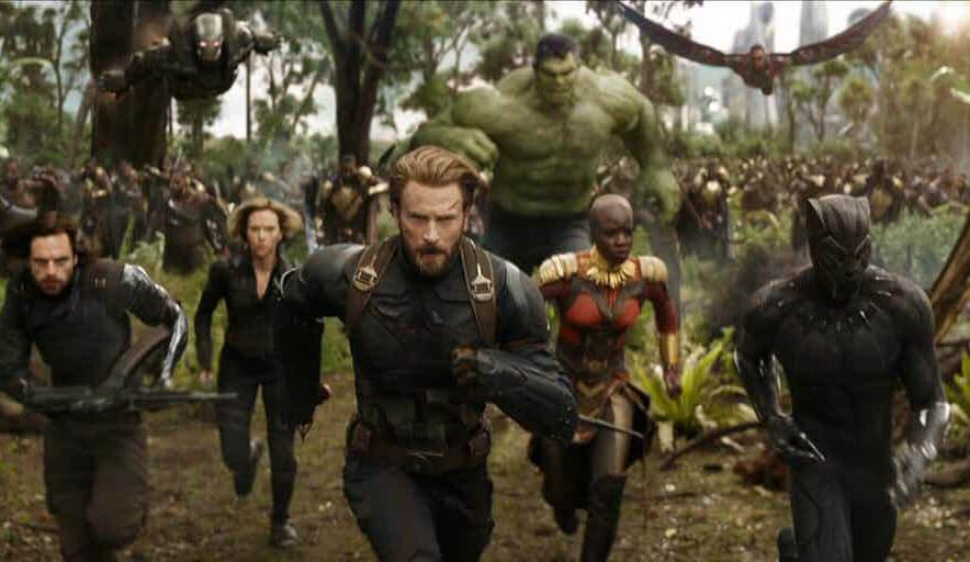 'Avengers: Infinity War' - 5 Burning Questions We Need Answered