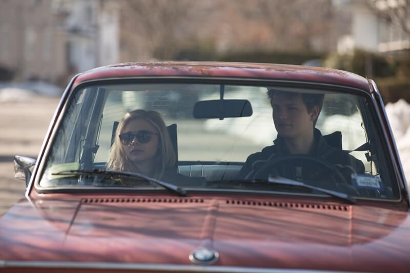 [CLOSED] Win Preview Tickets To 'November Criminals'