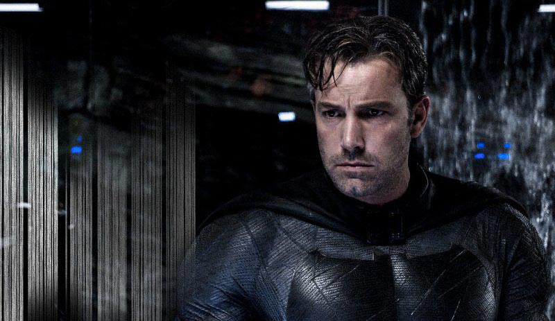 Batman: Is This The End Of Ben Affleck? We May Have An Answer