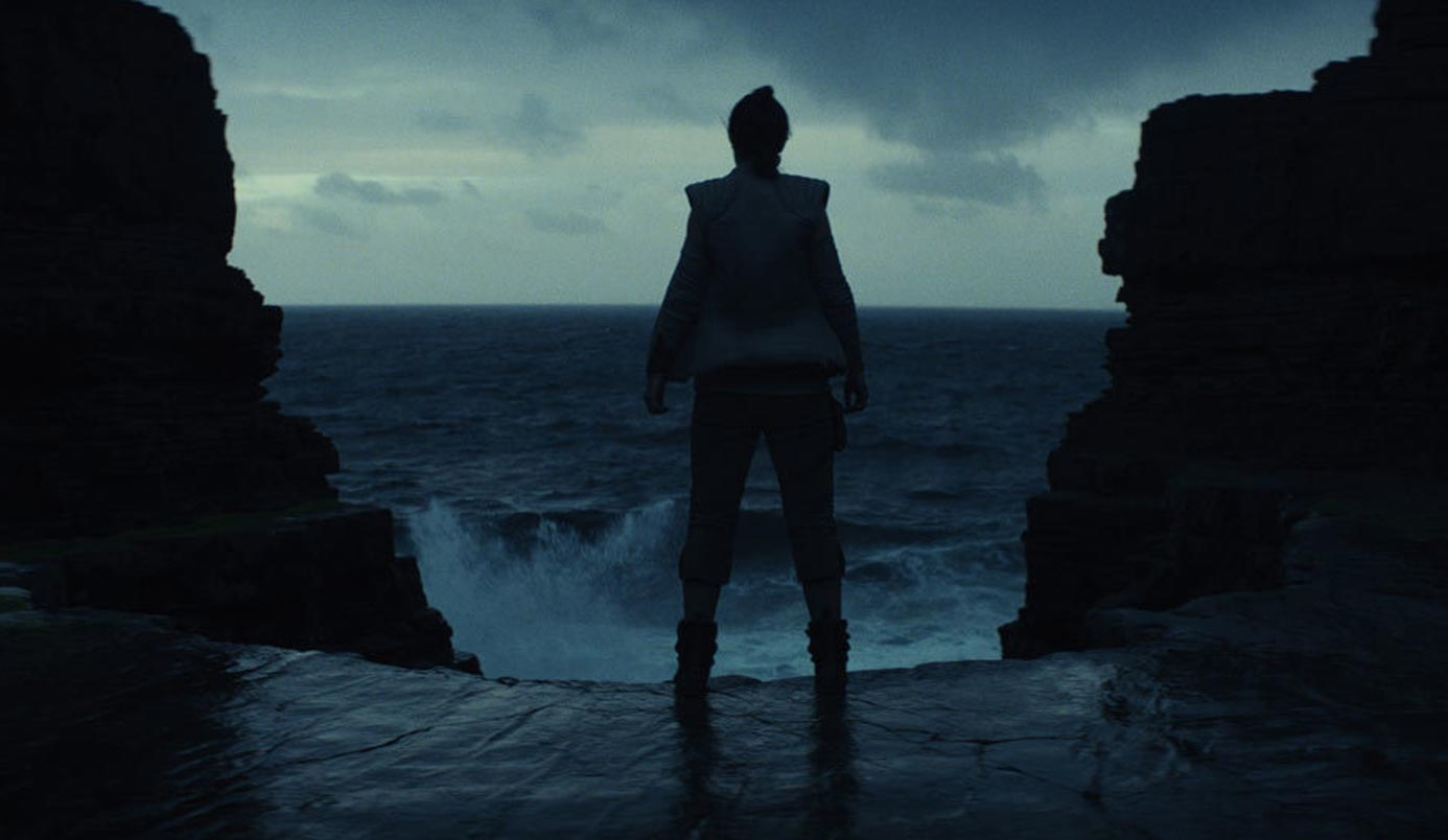 'Star Wars: The Last Jedi' - Yay or Nay? Here's What The Critics Are Saying