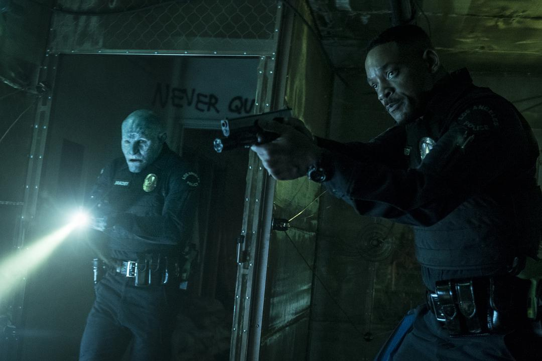 'Bright': Is Netflix's First Blockbuster Worth Watching?