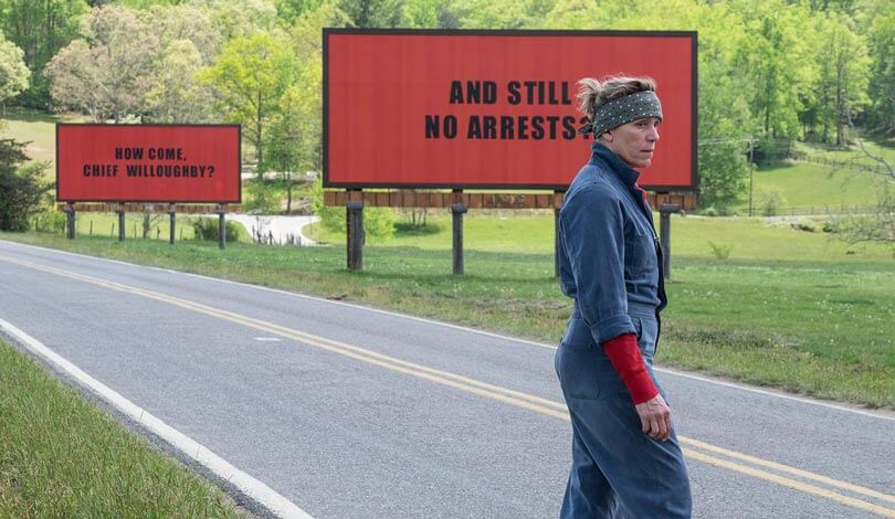 'Three Billboards Outside Ebbing, Missouri' Review - An Accomplished Gem Of Screenwriting And Acting