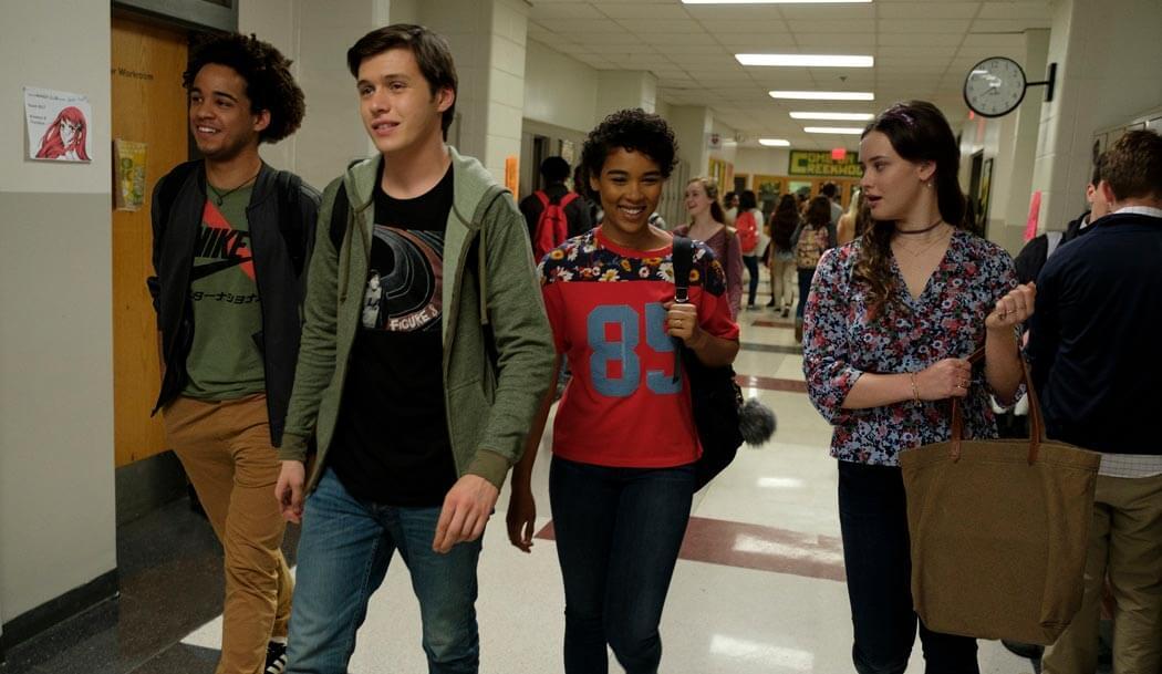 'Love, Simon' Trailer Promises The High School Rom-Com We Deserve