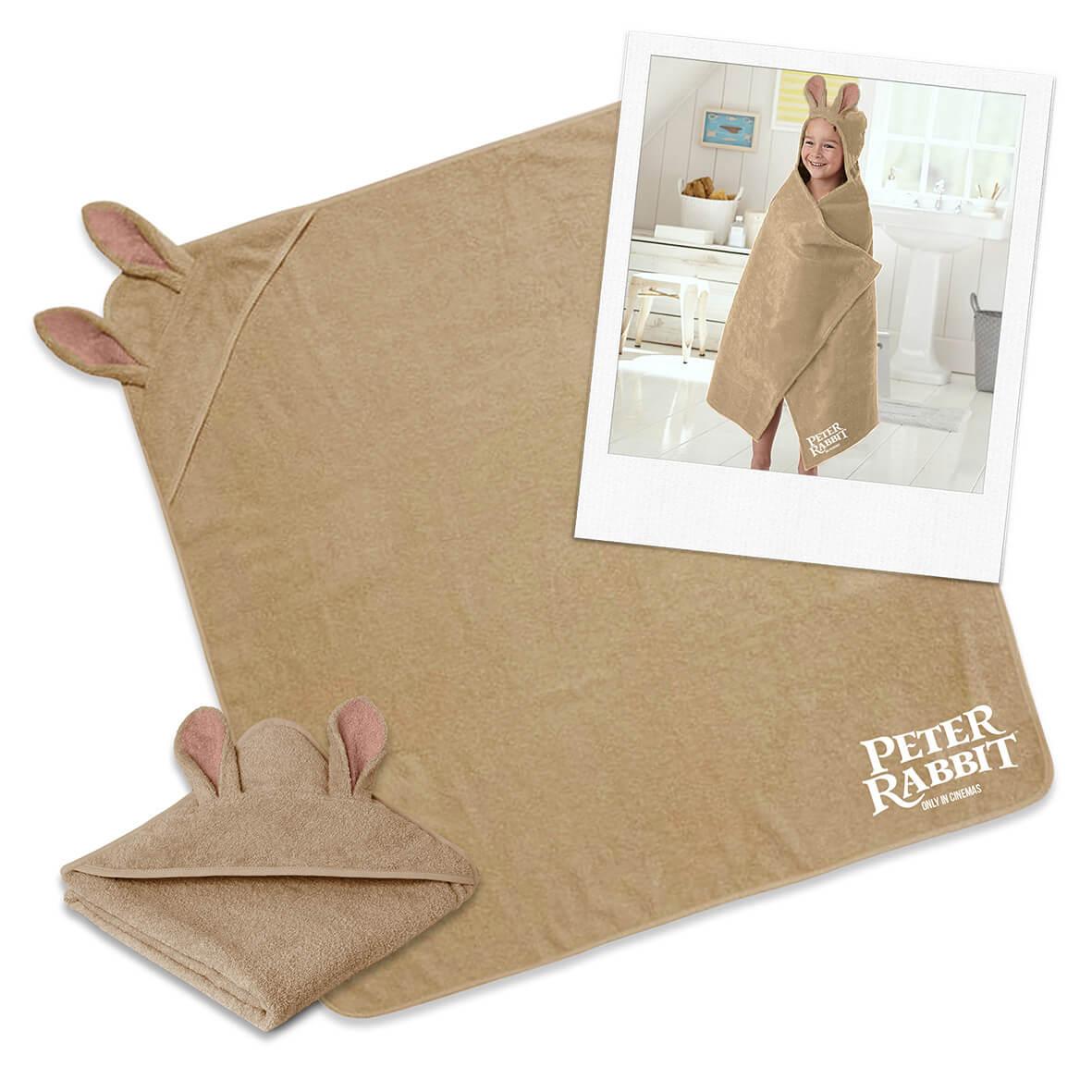 PR Towel