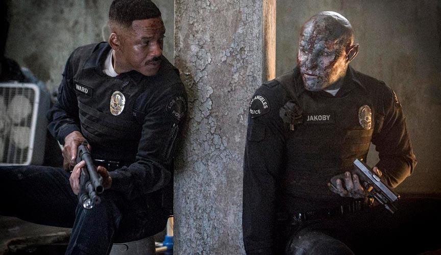 Watch Netflix's First Blockbuster 'Bright' Get Torn Apart In The Honest Trailer Treatment