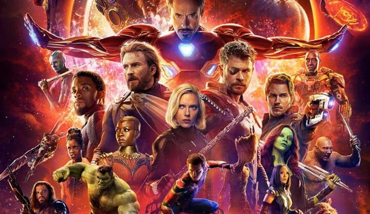 Final 'Avengers: Infinity War' Trailer Teases The End For Our Favourite Superheroes
