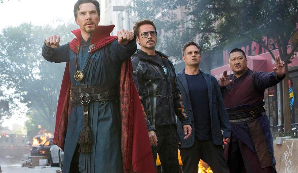 The Avengers Are Assembling In Singapore, Here's How You Can Meet Them!