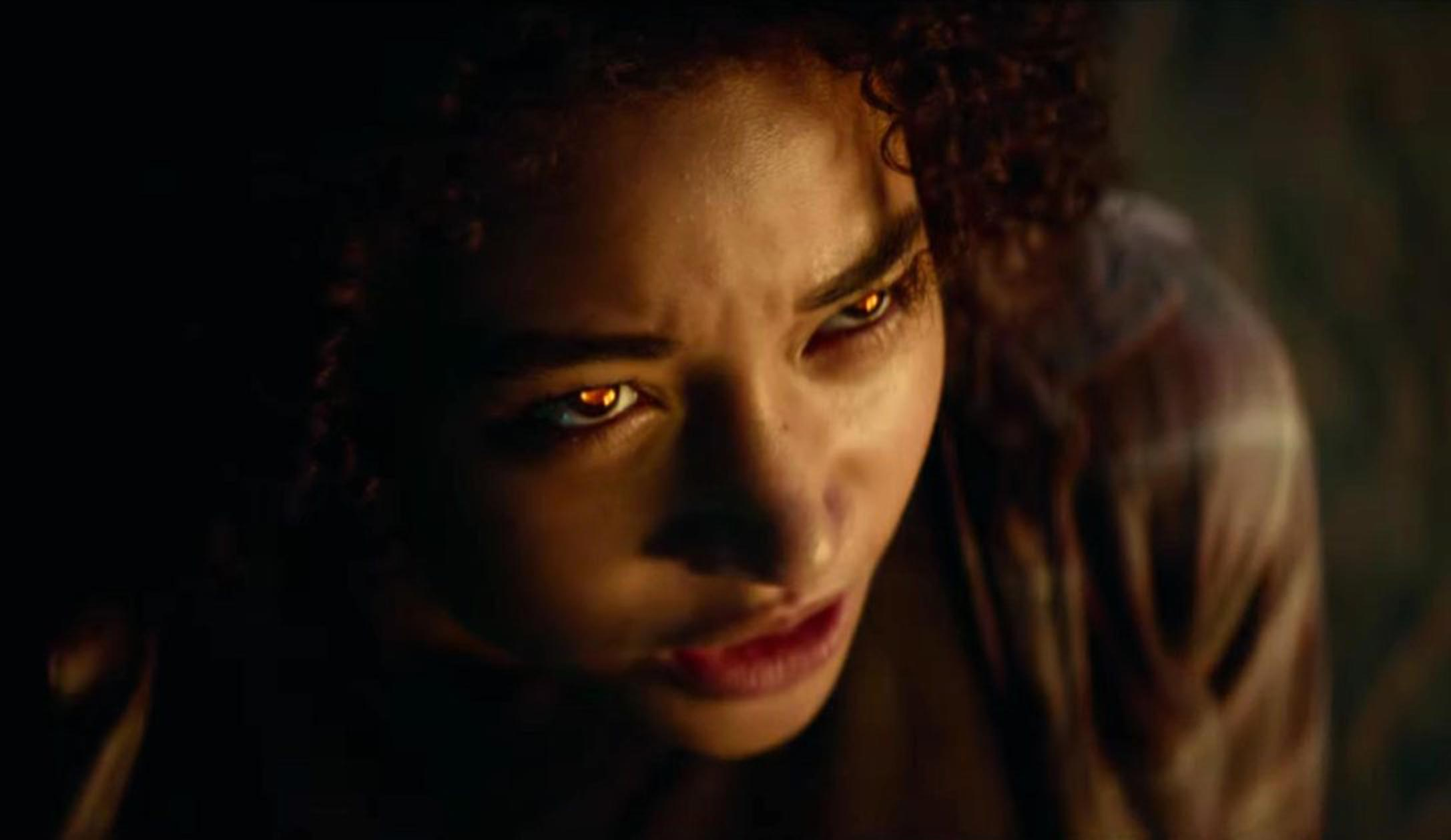 Sci-Fi Thriller 'The Darkest Minds' First Trailer Mashes 'The Hunger Games' And 'X-Men'