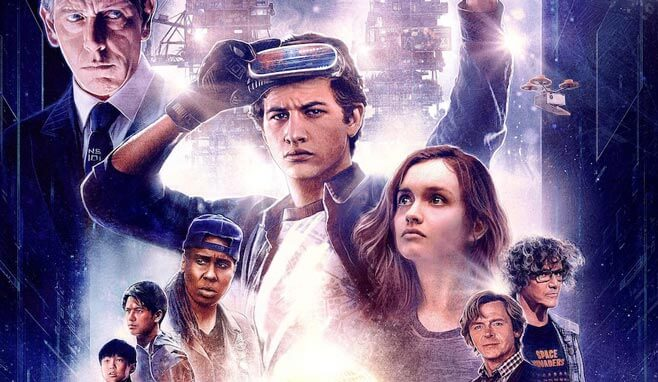'Ready Player One' Review: Steven Spielberg Delivers Magic On Screen