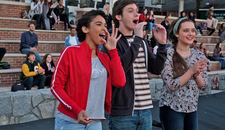 Heads Up - You Can Now Watch Acclaimed High School Rom-Com 'Love, Simon' One Month Early!