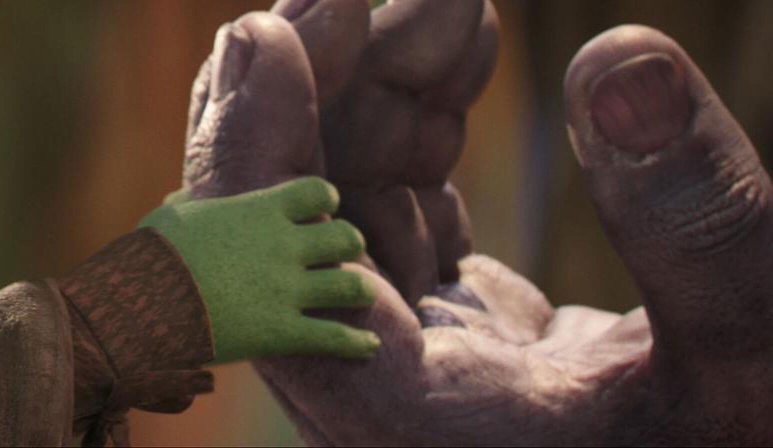 Avengers: Infinity War - Soul Stone