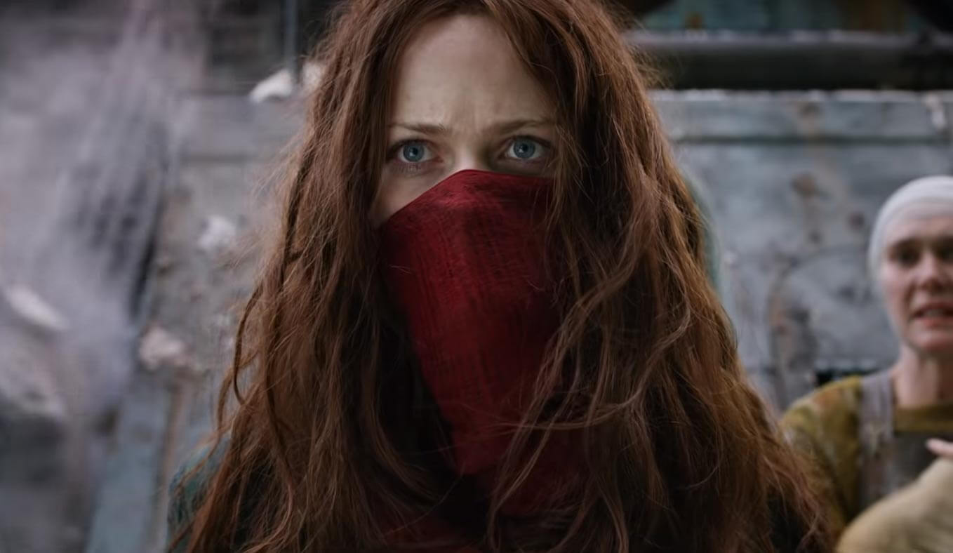 'Mortal Engines' Epic New Trailer: Peter Jackson Takes On A Post-Apocalyptic World