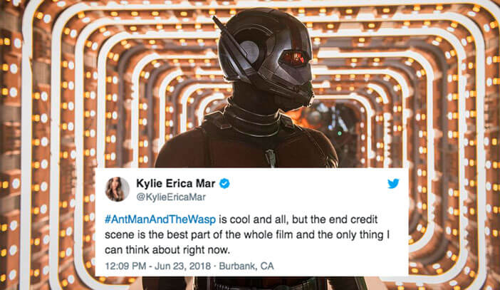 'Ant-Man And The Wasp' Early Reactions: The Perfect Cure For Your Post-'Infinity War' Blues