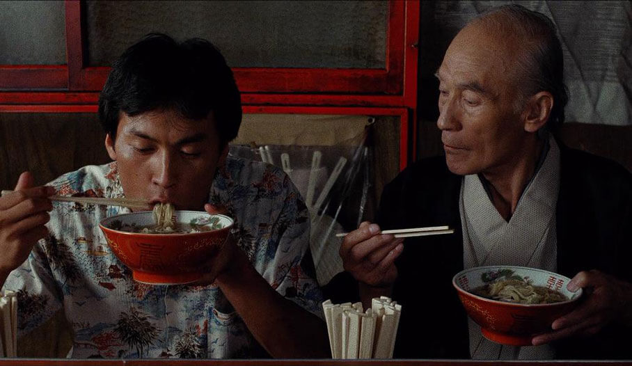 Asian Restored Classics 2018 Tampopo