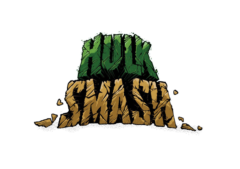 Sentosa Sandsation Hulk Smash