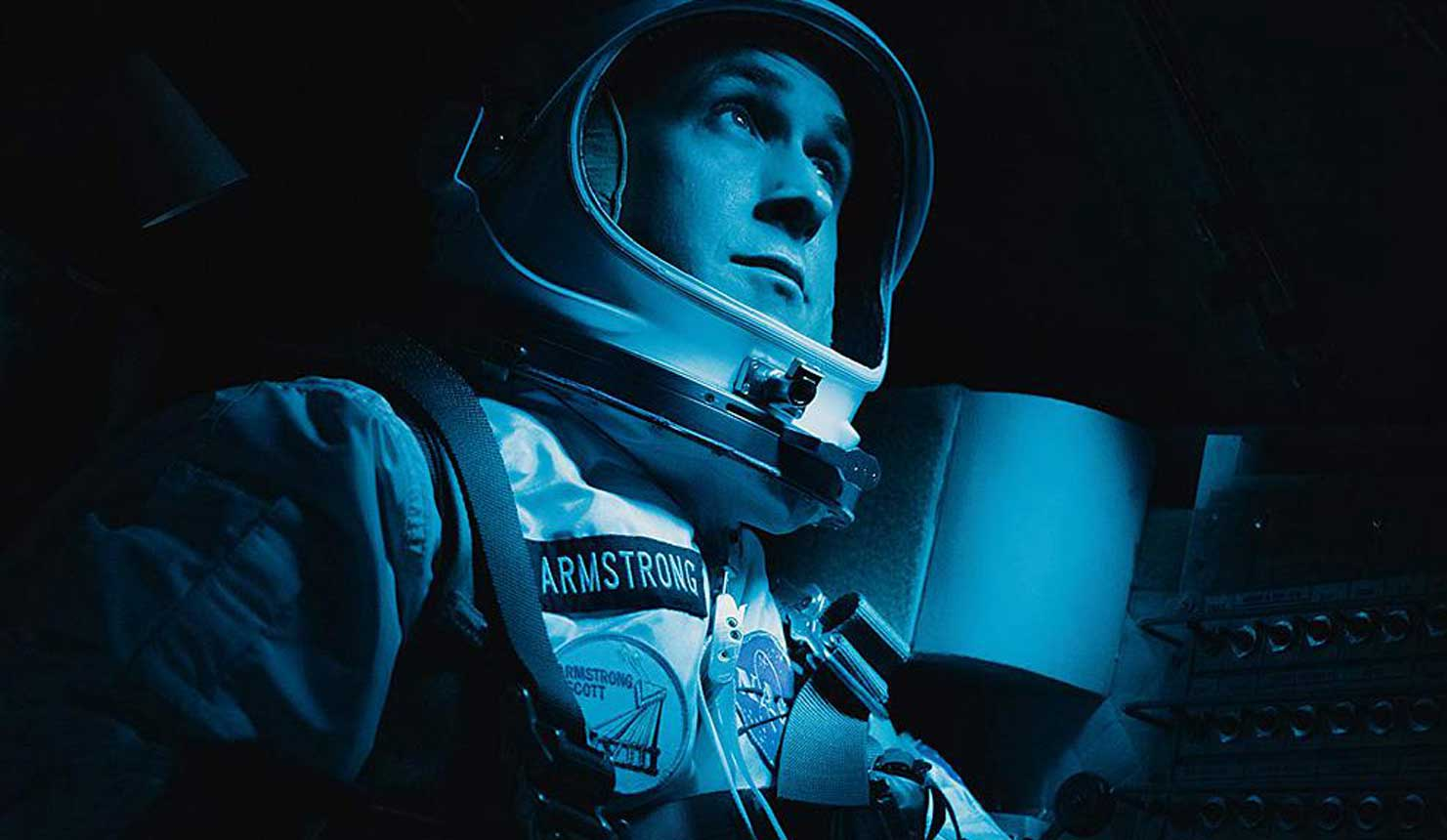 Witness The Most Dangerous Mission In History In The New 'First Man' Trailer