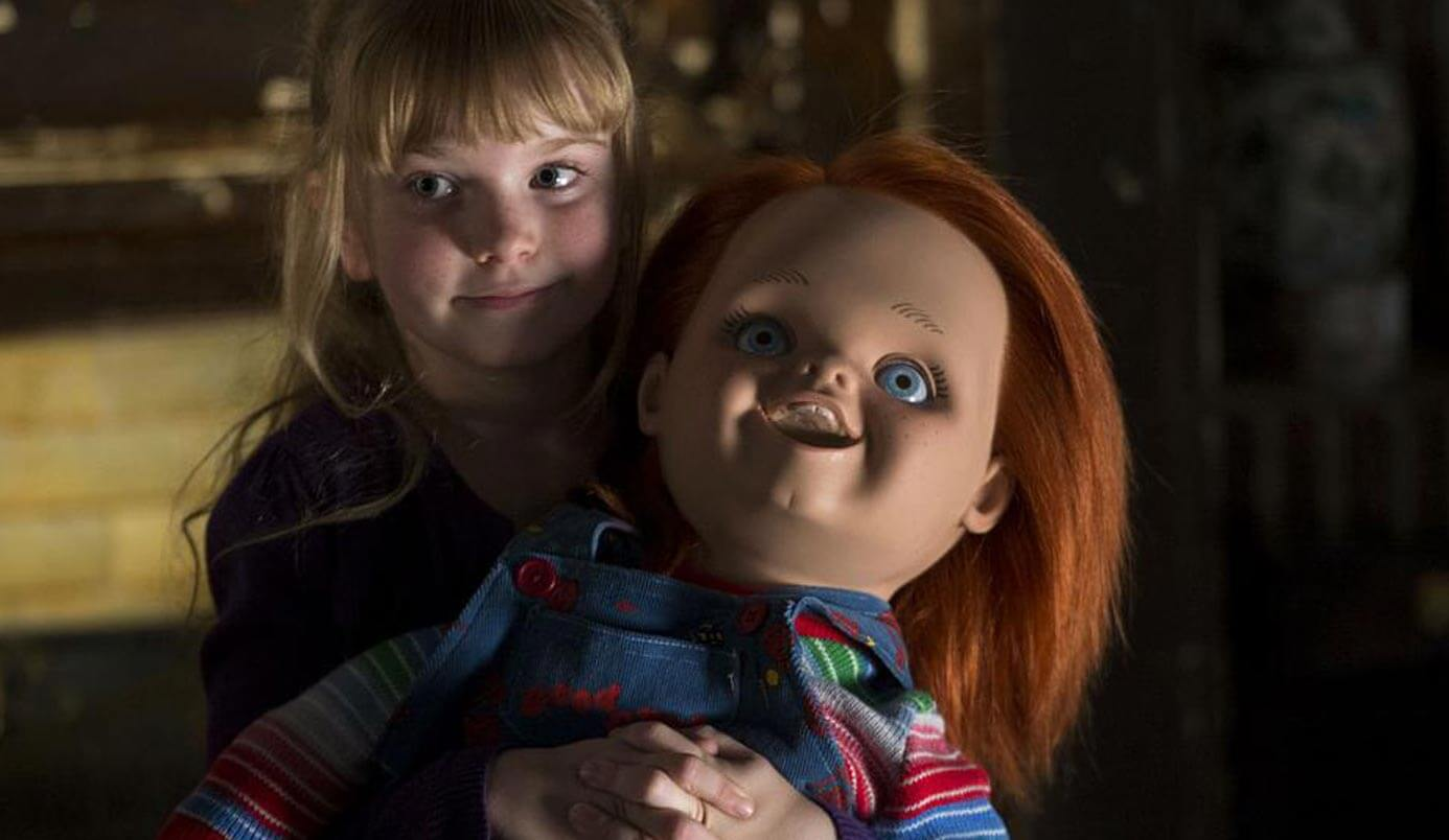 Chucky Gets A New Look In The First Image From The 'Child's Play' Reboot