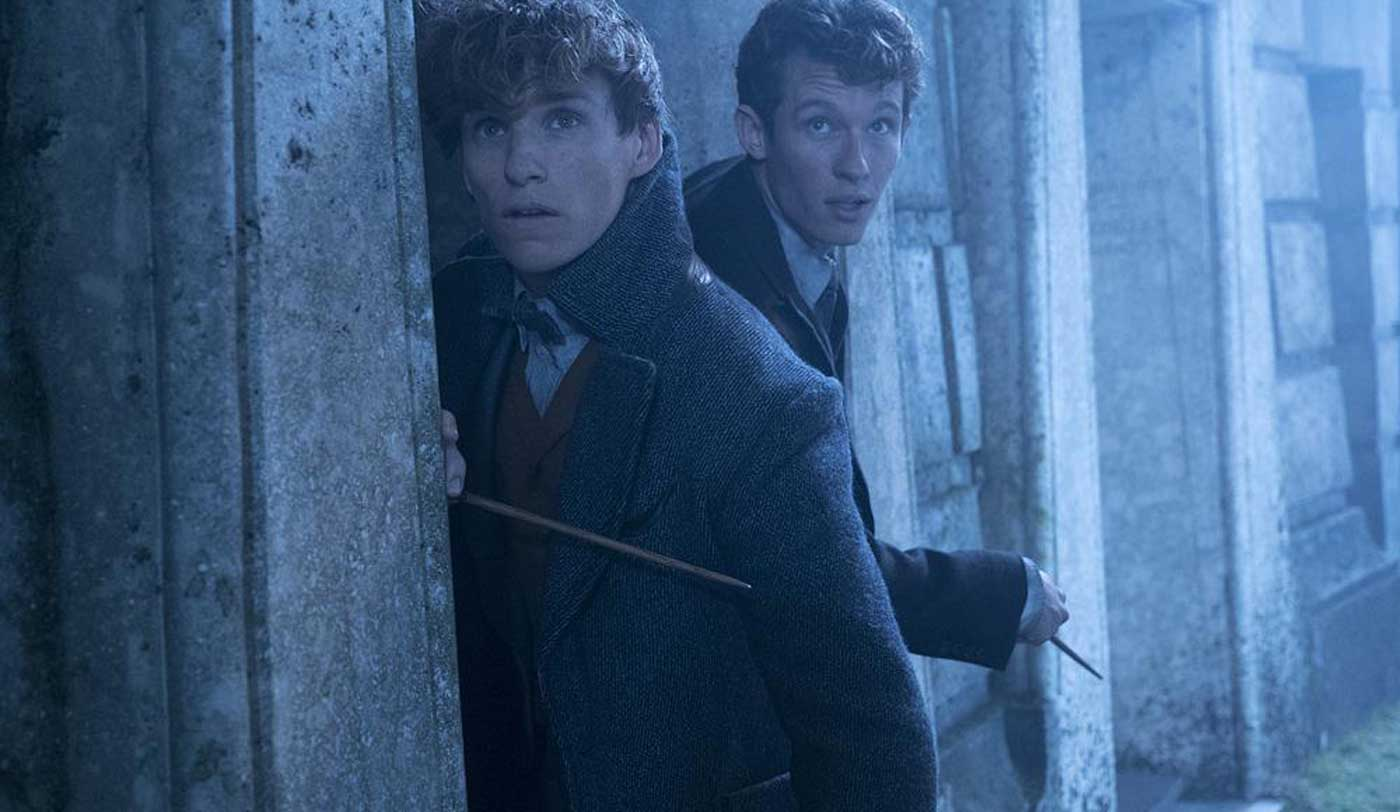 Final 'Fantastic Beasts 2' Trailer Is Bursting With Harry Potter Connections