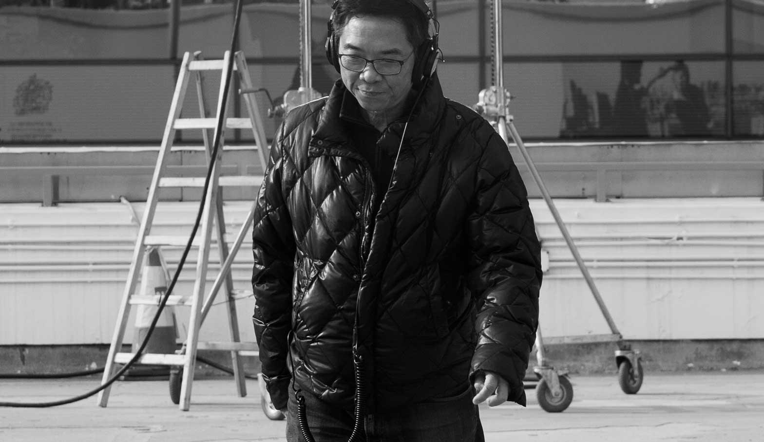 Masterclass Stanley Kwan