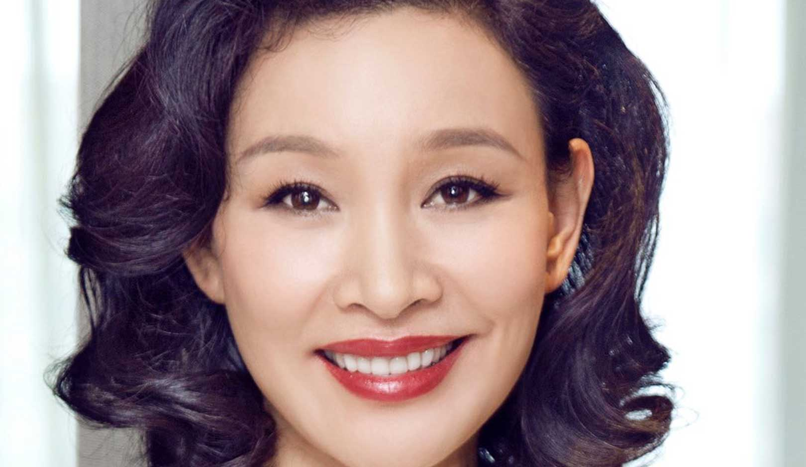 In Conversation Joan Chen
