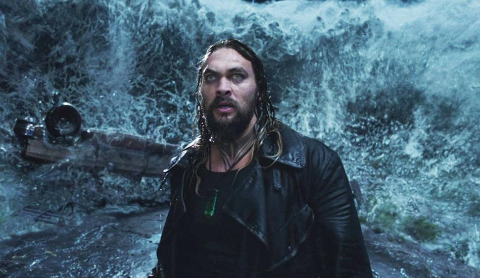 He's A Fish Out Of Water: Arthur Curry Is More Than A King In Final 'Aquaman' Trailer