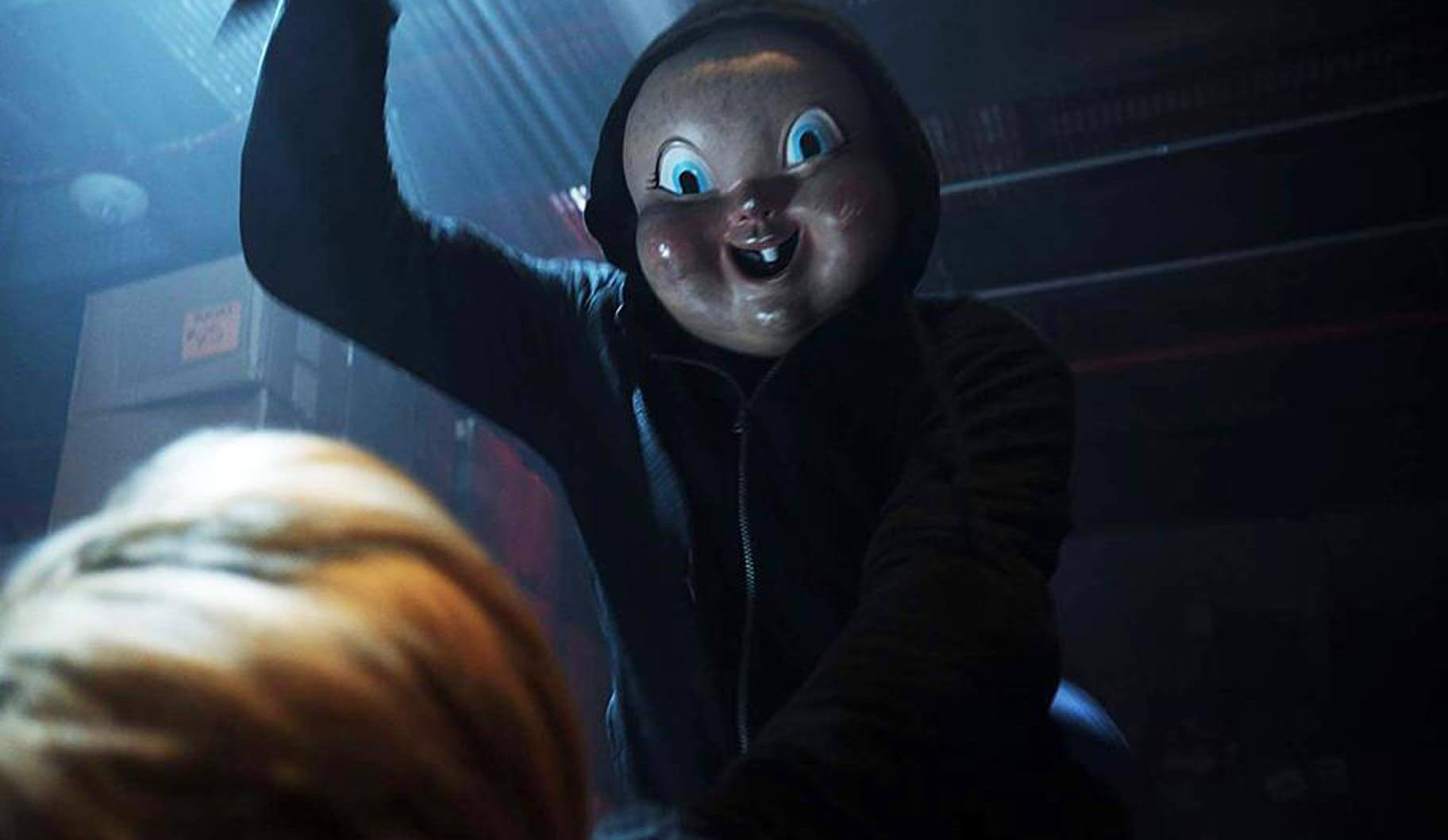 Dying Was The Easy Part: Babyface Is Back In 'Happy Death Day 2U' First Trailer