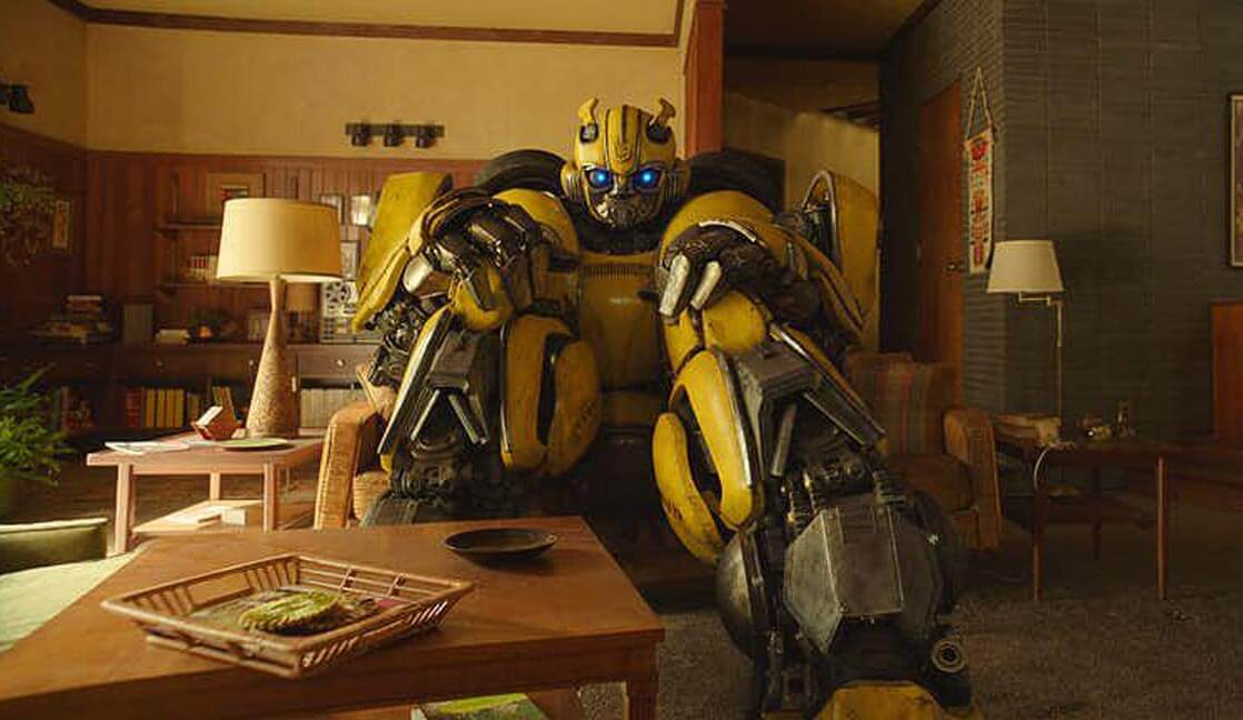 'Bumblebee' Early Reactions: Finally The Transformers Movie We've Been Waiting For!