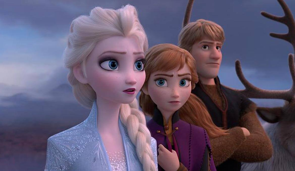 Let The Storm Rage On: Disney's First 'Frozen 2' Trailer Promises A Darker Sequel