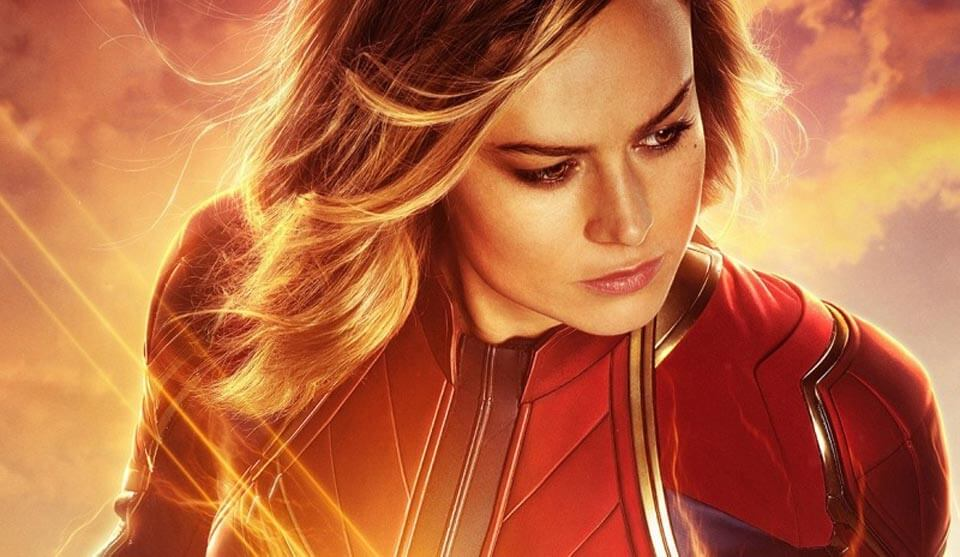 Bring Me Thanos Captain Marvel Early Reactions Are Here And They Are Glowing Popcorn