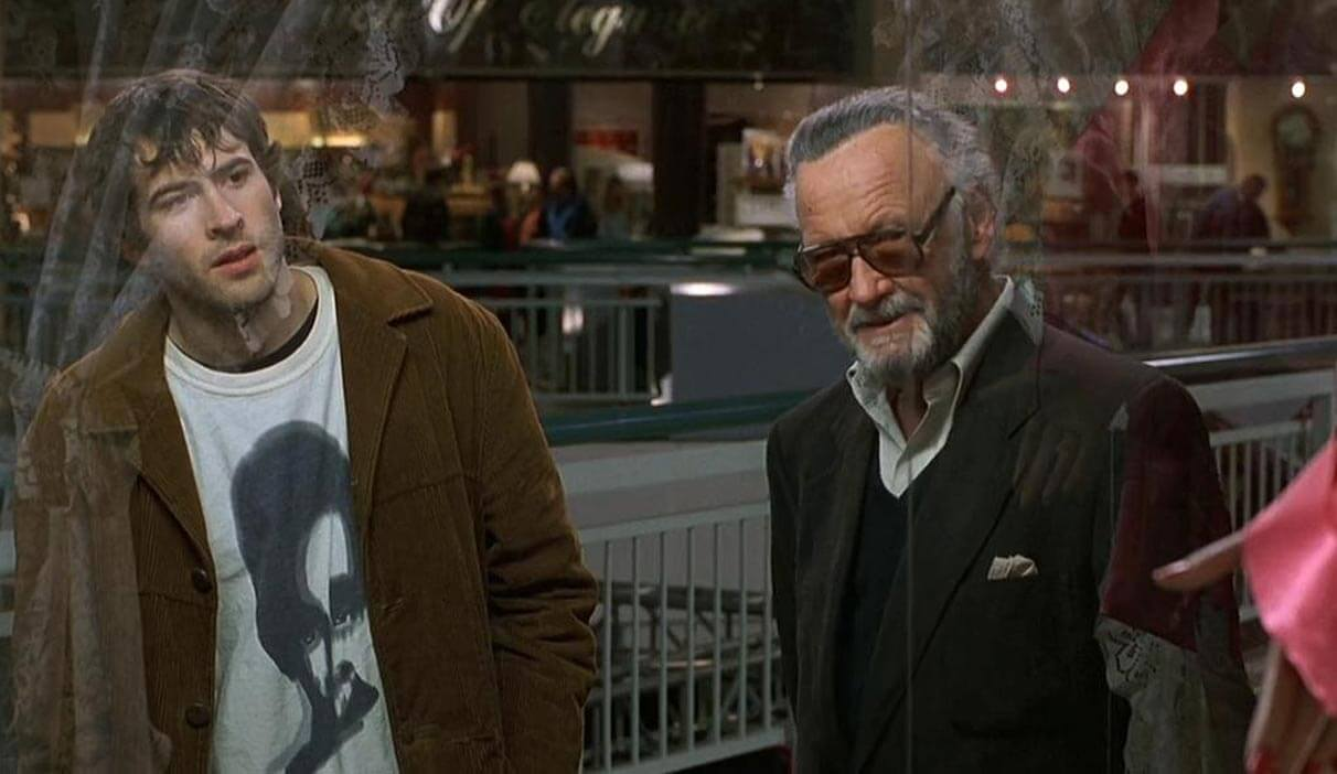 Stan Lee Mallrats