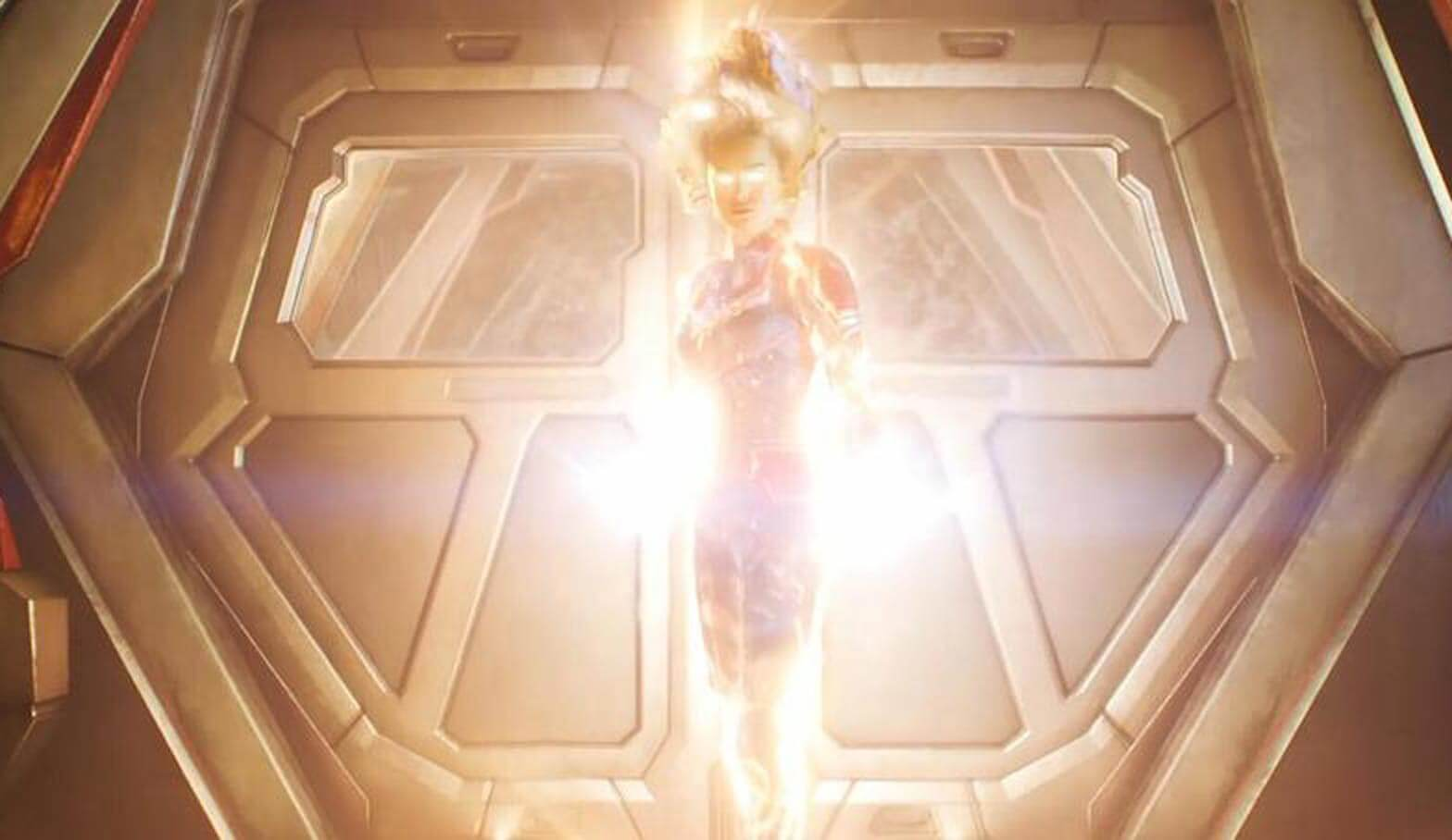Binary Captain Marvel