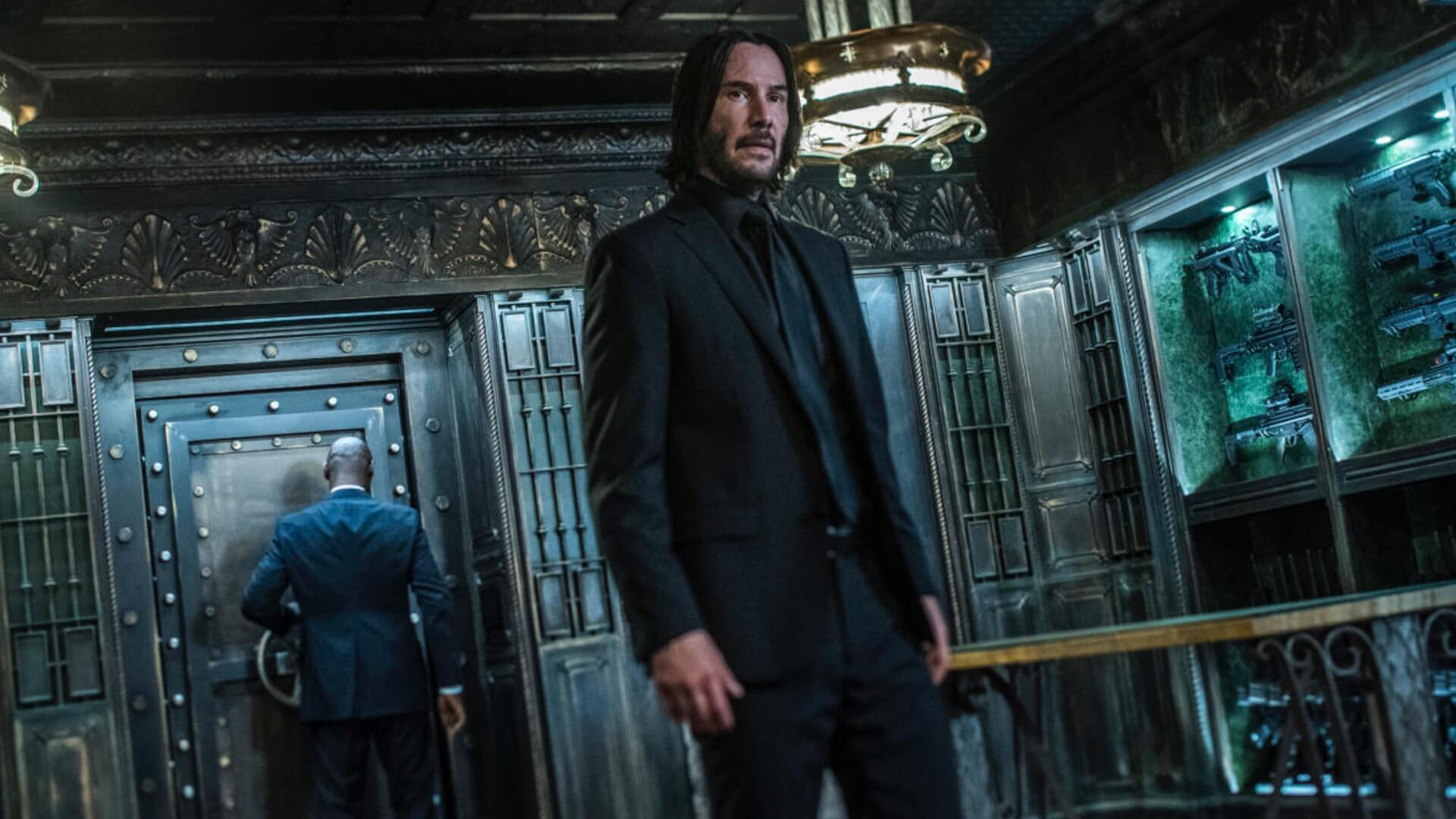 John Wick 3 Featurette Invites You to Check Into the Continental