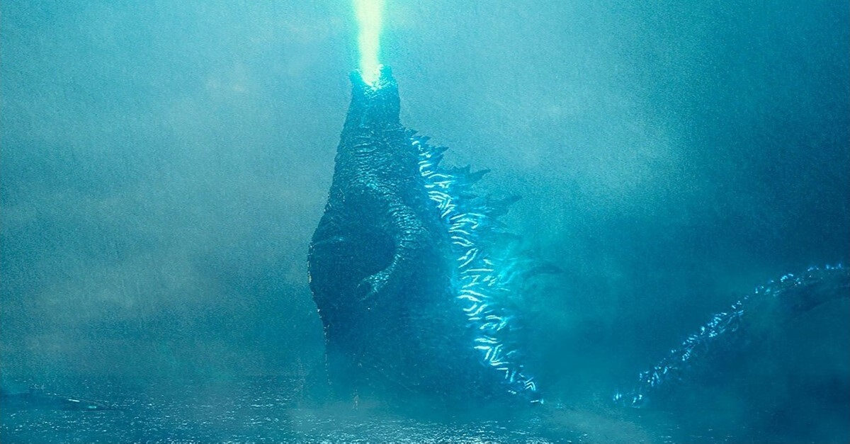 Godzilla: King of the Monsters, First reactions praise epic & insane sequel